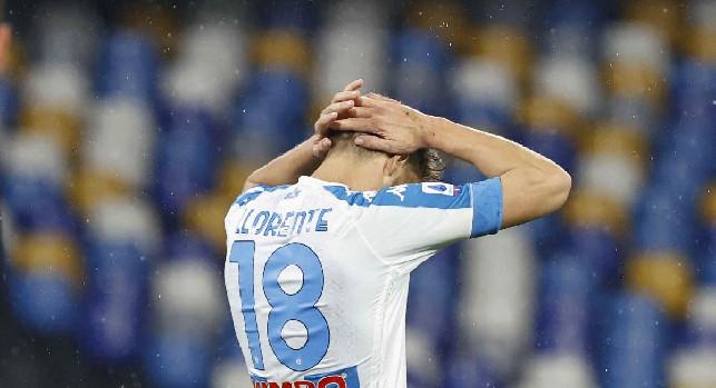 Sportitalia, Pedullà: Giovedì il via libera del Napoli, Llorente andrà all'Udinese