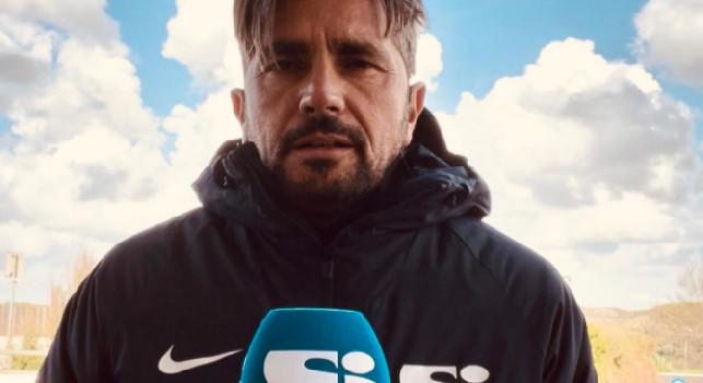 Sportitalia, Parlato: Chance per Demme contro il Granada. Mertens sarà convocato, ma in campo solo a gara in corso