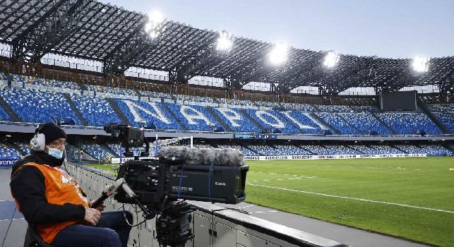 Pay tv, Amazon prevede di presentare un'offerta per i diritti televisivi della Serie A