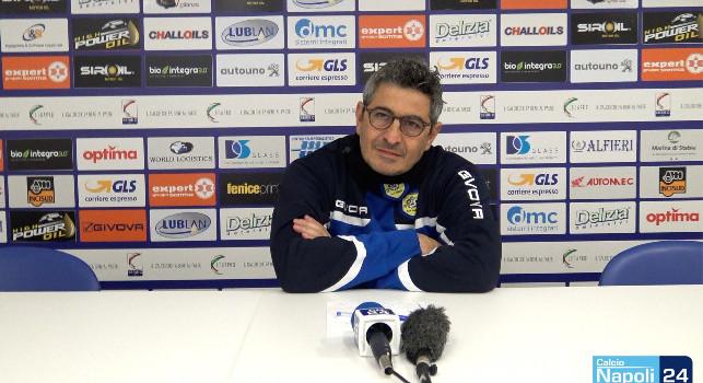 Padalino: La verità su 'Zemanlandia' e quel no alla Juve. Batistuta? Un leader, ma dimenticava sempre il portafoglio. Il gol al Napoli, Edmundo e 'L'Allenatore Ultrà...' [ESCLUSIVA VIDEO]