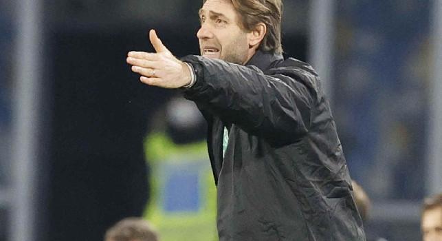 Caos Empoli, l'Asl blocca l'allenatore e 3 giocatori in hotel: le misure anti-Covid impongono la quarantena