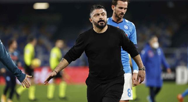 Corbo: Il Napoli subisce troppi gol, anche con Koulibaly! Il problema è a centrocampo