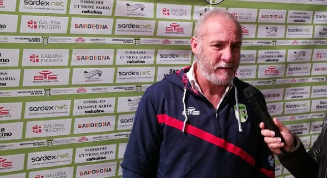 Pusceddu: Se la Juve batte il Napoli in campionato non sarebbe così distante dalla vetta di Serie A