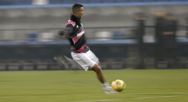 Ziliani: Supercoppa con merito alla Juventus che nel secondo tempo domina un Napoli sostanzialmente impotente