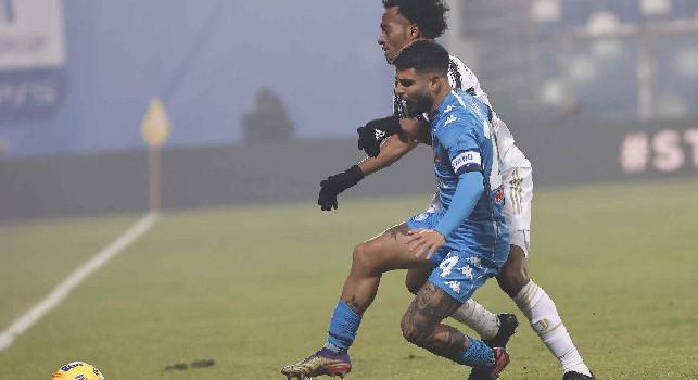 Gazzetta attacca il Napoli: poca cazzimma e poco coraggio! S'è fatto avanti solo dopo l'1-0, stavolta Pirlo ha preso Gattuso a sberle