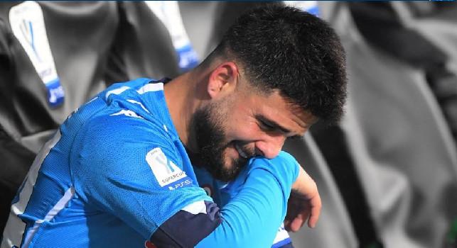 CorSport - Gattuso e squadra hanno rincuorato Insigne in questi giorni: la reazione di Lorenzo allo striscione esposto fuori il training center di Castel Volturno