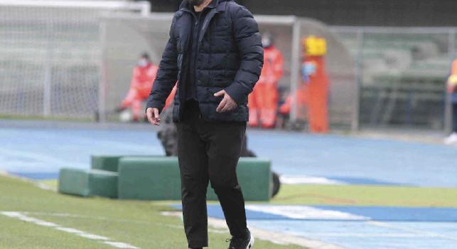 Gattuso sulla gara: Oggi ci siamo snaturati, quando abbiamo palleggiato abbiamo preso 3 gol