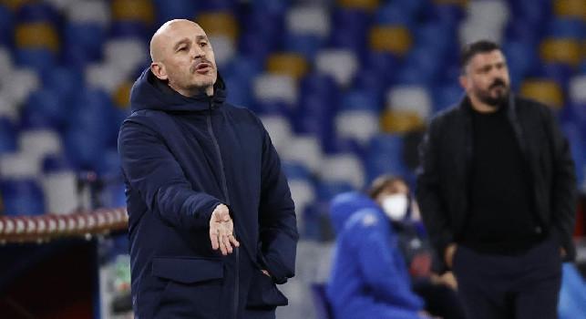 Tuttosport - Italiano e Juric monitorati da tempo dal Napoli, si guarda in casa Roma: Fonseca è molto gradito a De Laurentiis
