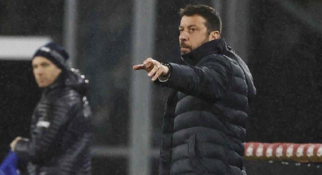 Sampdoria, report allenamento: in 5 hanno lavorato a parte