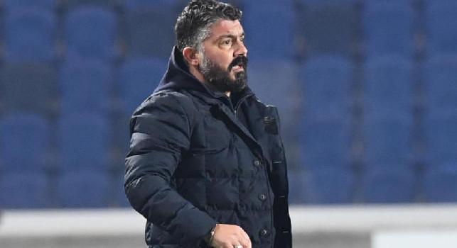 Cdm - Gattuso finirà la sua avventura a maggio poi nome del nuovo tecnico e nuovo progetto