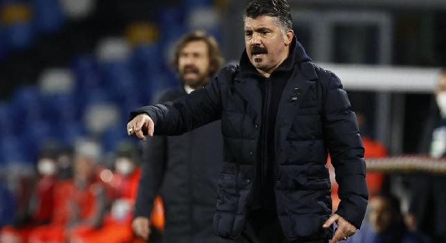 CorSport - Senza Champions il Napoli dovrebbe svendere i suoi gioielli! In caso di ko Juve, il congedo di Pirlo sarebbe certo ed imminente