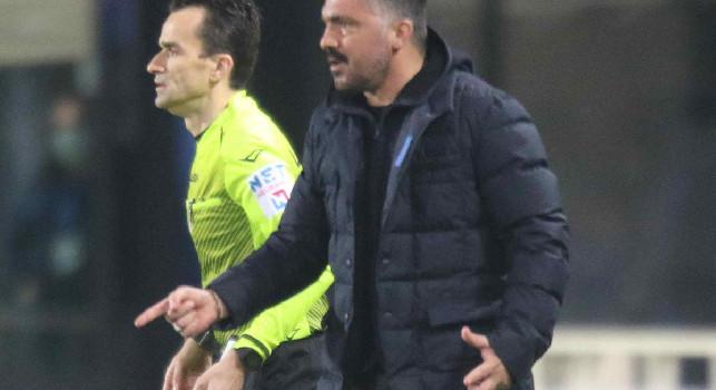 Ospina, Hysaj e Demme disponbili col Benevento ma part-time: Gattuso obbligato alle rotazioni