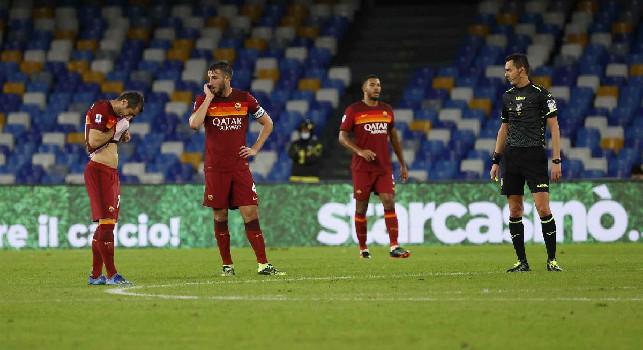 Ajax-Roma, le formazioni ufficiali: Dzeko sfida Tadic, Klaassen titolare