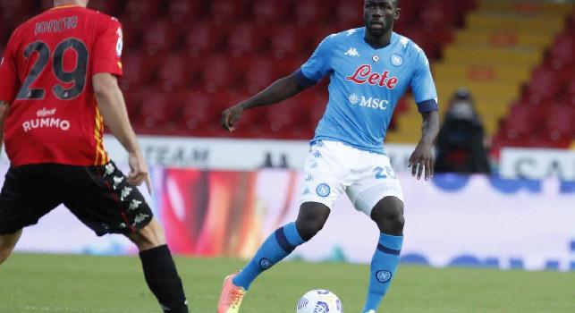 Napoli-Benevento, un solo precedente in casa in Serie A: gli azzurri stravinsero