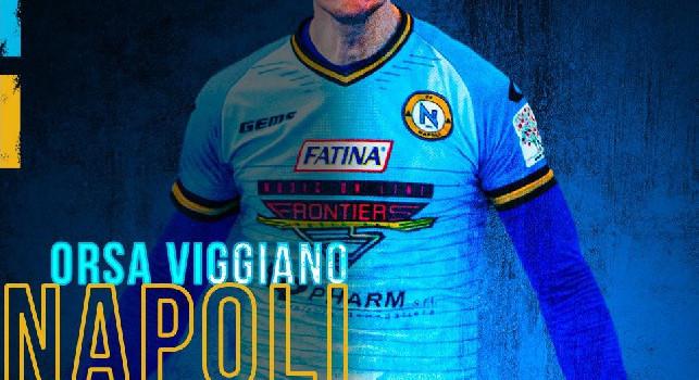 Calcio a 5, Arillo e Hozjan in nazionale. Per il Napoli c'è un'Orsa Viggiano rivoluzionata. Basile: Nessuna distrazione