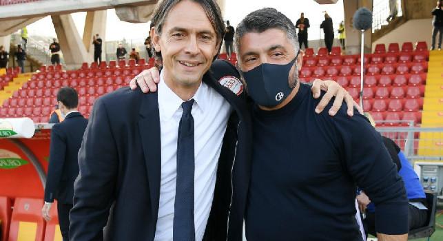 Napoli-Benevento, le probabili formazioni: Gattuso ritrova Ospina e riconferma Ghoulam, si va verso un cambio modulo