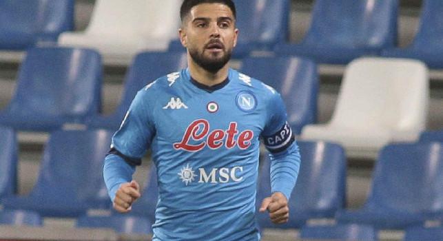 Sassuolo-Napoli 2-3, Insigne sul rigore al 90'!