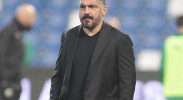 Chesi: Al 93' ci sono tanti modi per battere un fallo laterale, il Napoli ha scelto il peggio. Ha un talento nel rovinare tutto