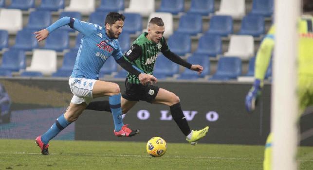 Cammaroto: Non solo Hysaj, anche Manolas può finire al Milan: il piano del Napoli