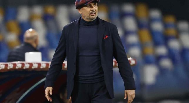 Mihajlovic pronto per l'Inter: Il mio Bologna può vincere a Milano