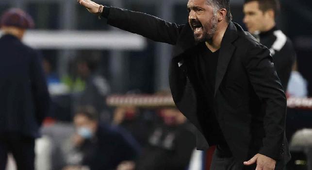 Gazzetta - 19 gare in 63 giorni, nessuno in Italia ha giocato quanto il Napoli