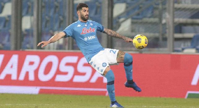Da Milano - Hysaj proposto all'Inter: arriva la risposta di Ausilio e Marotta