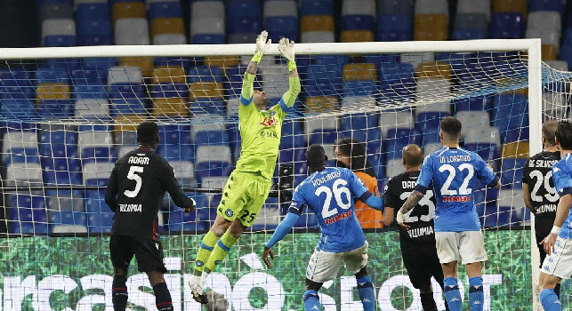 Napoli-Udinese, chi gioca? In preallarme ci sono Ospina, Mario Rui e Lozano: le ultime di formazione