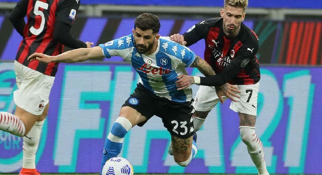 Hysaj al Milan, Pedullà: Distanza minima tra domanda e offerta, in caso di Champions si può chiudere! Le cifre