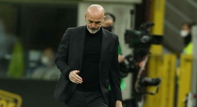 Spezia-Milan, le formazioni ufficiali: Pioli ritrova Giroud e lancia Maldini, Thiago Motta sceglie Nzola