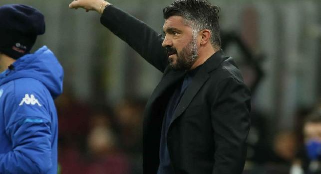 Politano verso la conferma, Lozano a gara in corso: Gattuso ha scelta la coppia di difensori
