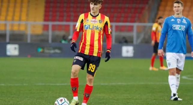 Lecce, Corvino sul futuro di Rodriguez: E' la base su cui costruire il futuro del club