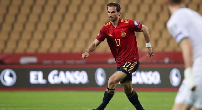 Spagna-Svezia, le formazioni ufficiali: Fabian fuori, Morata sfida Isak