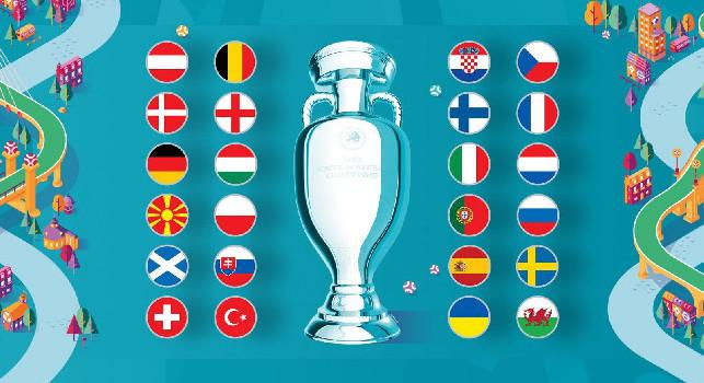 Euro2020, non solo le rose a 26: portieri sempre sostituibili, rinvio di 48 ore in caso di cluster