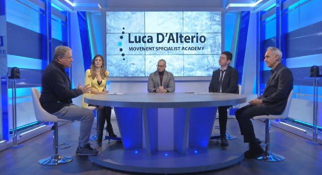 Medicmove, i prof. Giordano e De Nicola ospiti del format tv di GT Channel e Canale Italia