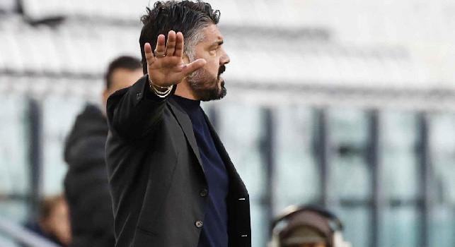 CorSport - Turnover Napoli contro la Samp: pronti cinque cambi dal primo minuto rispetto alla gara con la Juve