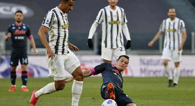 CdS, Salvione: Demme è mezzo Napoli. Non è detto che senza Champions i big vadano via per forza