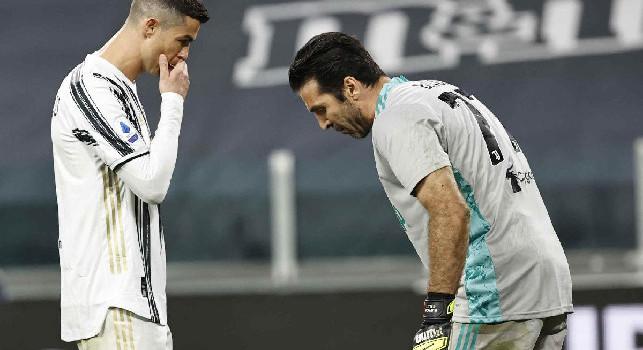 Calciomercato, clamoroso Buffon: è vicino al ritorno al Parma in serie B!