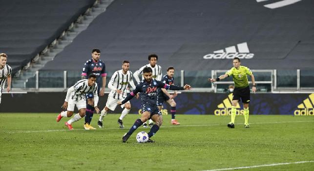 Doppio record per Insigne: raggiunto Maradona a 81 gol in Serie A! Superato Cavani nei bomber all time, è quinto