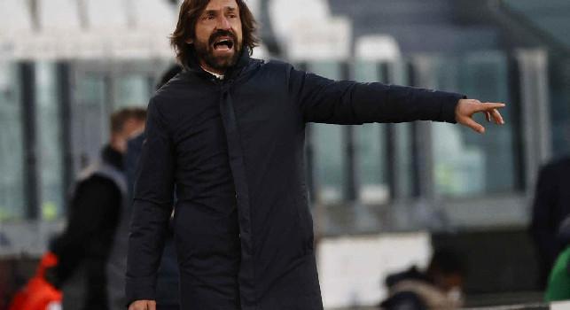 Gazzetta su Pirlo: vedi il Napoli e poi vivi! Ricaccia l'amico Gattuso in quinta posizione