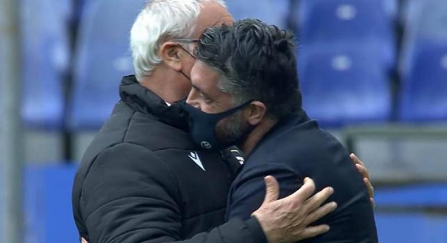 Tuttosport - Al netto degli episodi sulla vittoria del Napoli c'è poco da dire