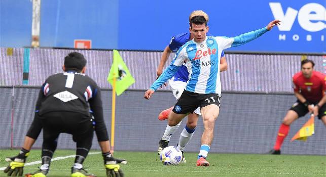 Cdm - Lozano cambia marcia, con la Lazio vuole tagliare un traguardo