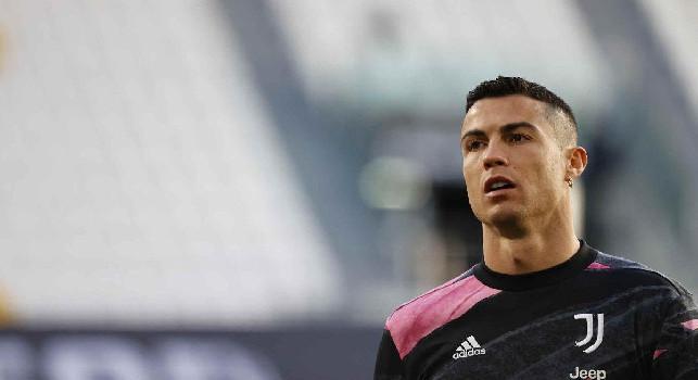 Cristiano Ronaldo, il gol fantasma del Portogallo costa il posto al guardalinee