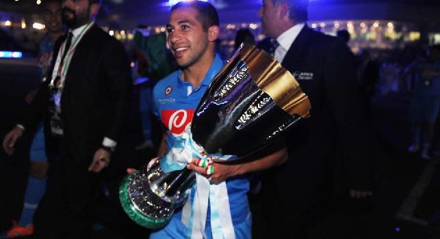 Gargano: Napoli-Inter, tiferò sempre per gli azzurri! Anni indimenticabili, Benitez aveva qualcosa in più. Assurdo a Pechino, parlo ancora con 3 azzurri