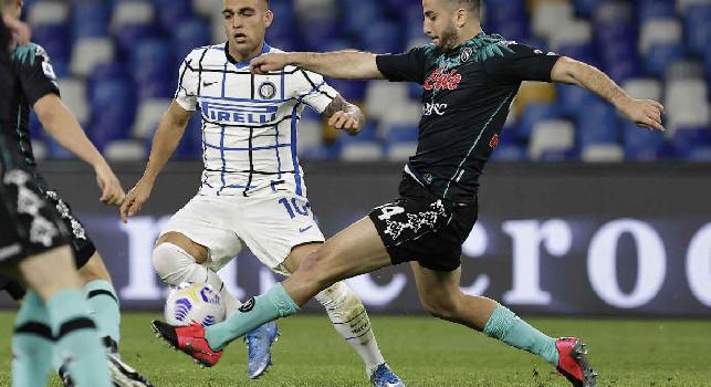 Antonio Paganin: Inter, le sfide decisive saranno con Napoli, Juve e Milan