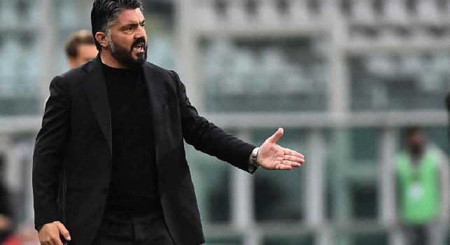 Corsa Champions, Gattuso chiede serenità ma c'è un problema che non lascia liberi i calciatori