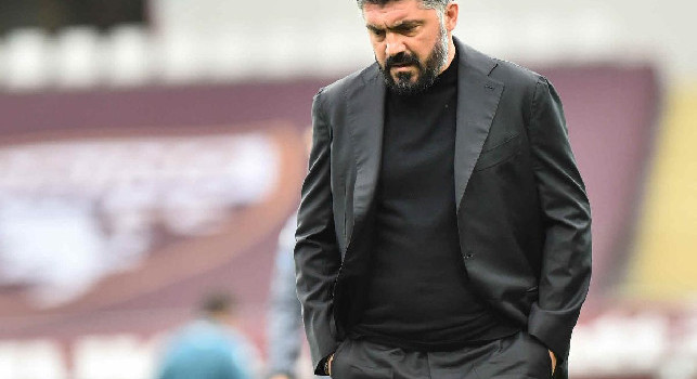 NM, Petrazzuolo: È altamente improbabile che Gattuso resterà al Napoli, non c'è ancora il sostituto
