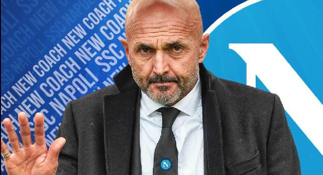 Gazzetta - Spalletti è il prescelto di De Laurentiis: arriverà anche senza Champions per tre motivi
