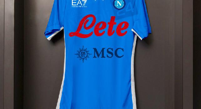 Nuova maglia Napoli pronta per esser lanciata! Il CorSport svela i colori di seconda e terza casacca da gioco