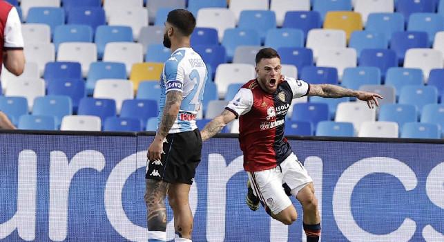 Accostato anche al Napoli, Nandez finisce nel mirino dell'Inter: possibile incontro con l'entourage