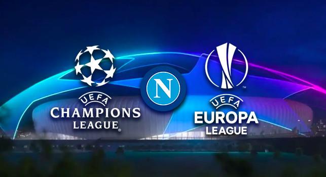 UFFICIALE - Il Napoli è matematicamente in Europa League: sarà il dodicesimo anno consecutivo
